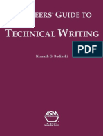 Engineers' Guide To Technical Writing.pdf