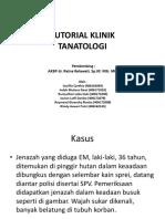 Tutorial Klinik