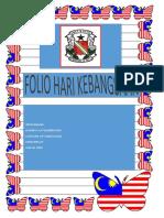 Folio Hari Kebamgsaan