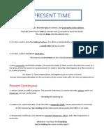 Present simp-cont, past simp-cont grammar 1.pdf