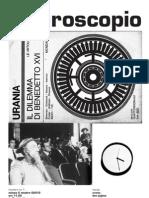 Futuroscopio | Incontro no. 1 | 02 10 2010