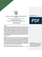 Nitroacetanilida sintesis experimental