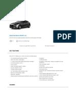 Mazda 3 2018 Sport GX