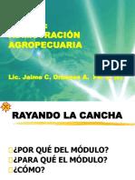 Administración Agropecuaria