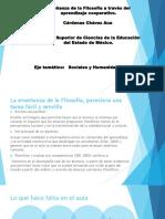ponencia- COOPERACION