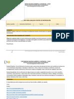Formato Análisis de Fuentes de Información (1) Investigacion de Ciencia Sociales
