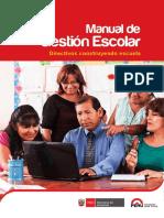 Directivos Construyendo Escuela