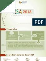 PISA 2018 Pengenalan Dan Latar Belakang
