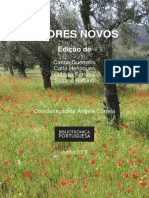 AMORES NOVOS - Henrique Trindade Coelho