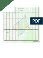 Peta Kecamatan Katingan Hilir