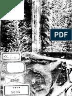 Coleccion de Obras en Verso y Prosa de Tomas de Yriarte Volumen 4
