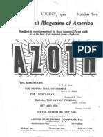 Azoth August 1920_b
