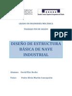 ÉLEZ - DISEÑO ESTRUCTURA BÁSICA DE NAVE INDUSTRIAL.pdf