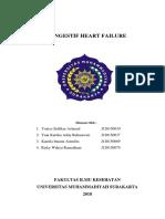 Congestive Heart Failure 1
