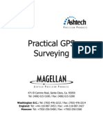 Practical GPS Surveying
