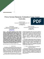Power Harmoic