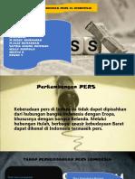 Perkembangan Pers Di Indonesia Ppt