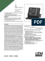 Manual Telurimetro Unila Geo x
