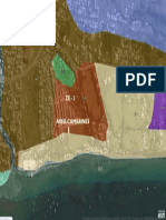 ubicacion camarin