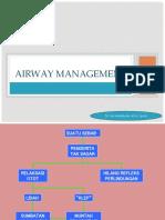 Modul Revisi Airway Management Sie