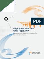 Employment 2009