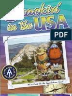 Snackin' in the USA Brochure 20100001