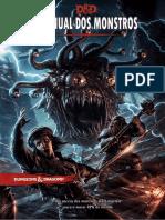 D&D 5E - Manual dos Monstros - Biblioteca Élfica.pdf