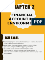 CHAPTER 2 Financial Reporting Environment