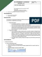 04 - Lenguaje Visual Basic Para Aplicaciones V1 - Junior Mendoza