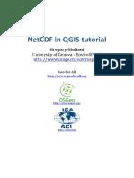 Netcdf Qgis GG