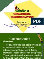 Communication Presentation[1]