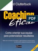 Coaching Eficaz