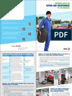 Leaflet-Repair Maintenance LPG Vehicles