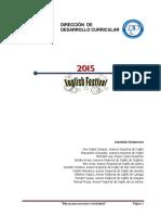 Festival Nacional de Inglecc81s 2015 Final