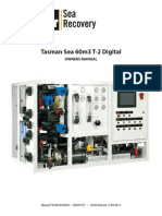 Tasman Sea 60 Digital Manual