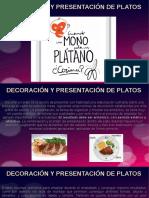 PRESENTACIÓN DE PLATOS.odp