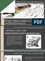 Estudio Urbano Comercial Cht