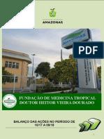 Balanço Das Atividades 2017-2018 (1)