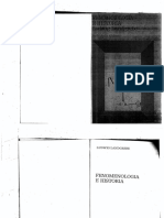 Ludwig Landgrebe, Fenomenología e historia.pdf