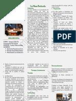 Desarrollo Personal(Referencias Bibliograficas)