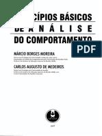 Principios basicos de analise do comportamento Moreira e Medeiros.pdf