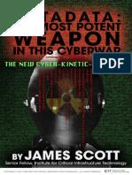Metadata. James Scott