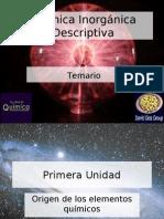 Temario kimica