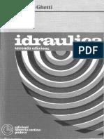 Appunti Dei Corsi Di Idraulica 1 e Idrodinamica 1