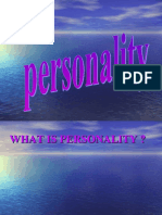 30380220 Personality