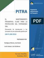 LM PI 166 2016 Mant Preventivo