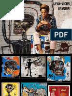 Imágenes Basquiat Haring Banksy
