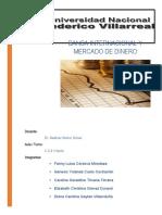 Banca Internacional y Mercado de Dinero