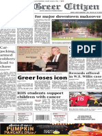 Greer Citizen E-Edition 10.3.18