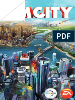 Simcity-manuals PC Pt PT